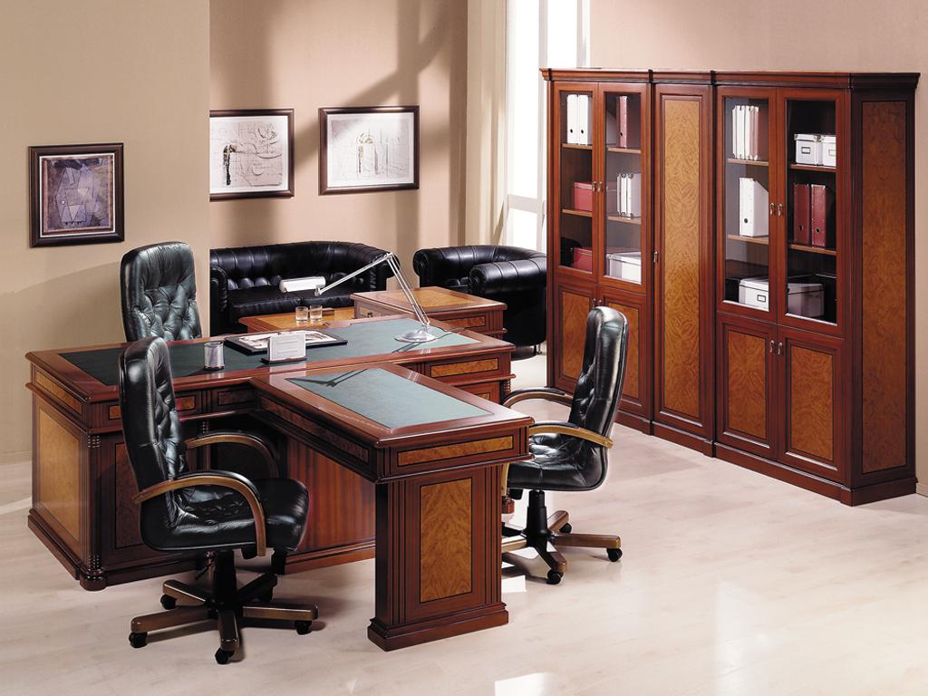 мебель для руководителей 1