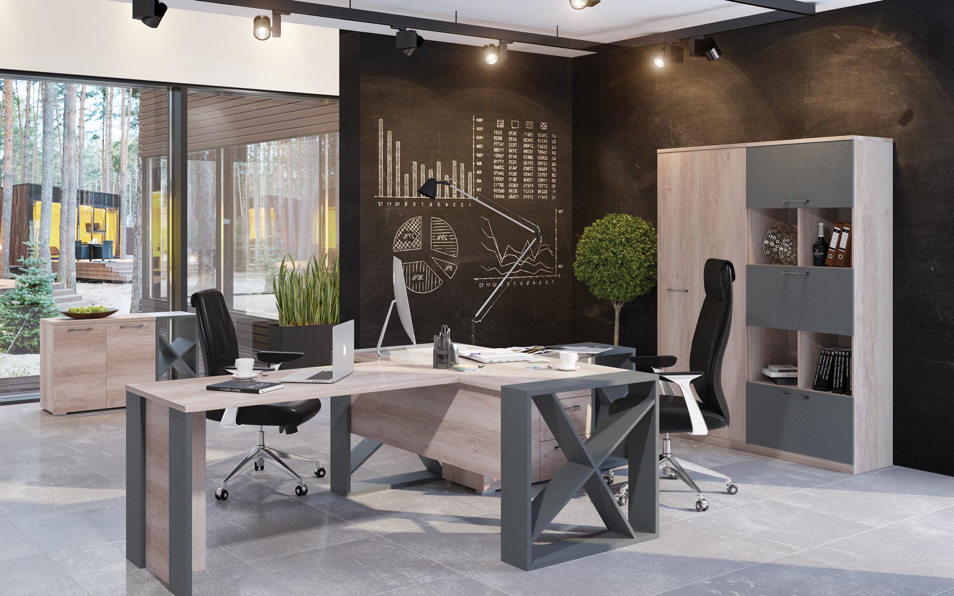 мебель для офиса 2