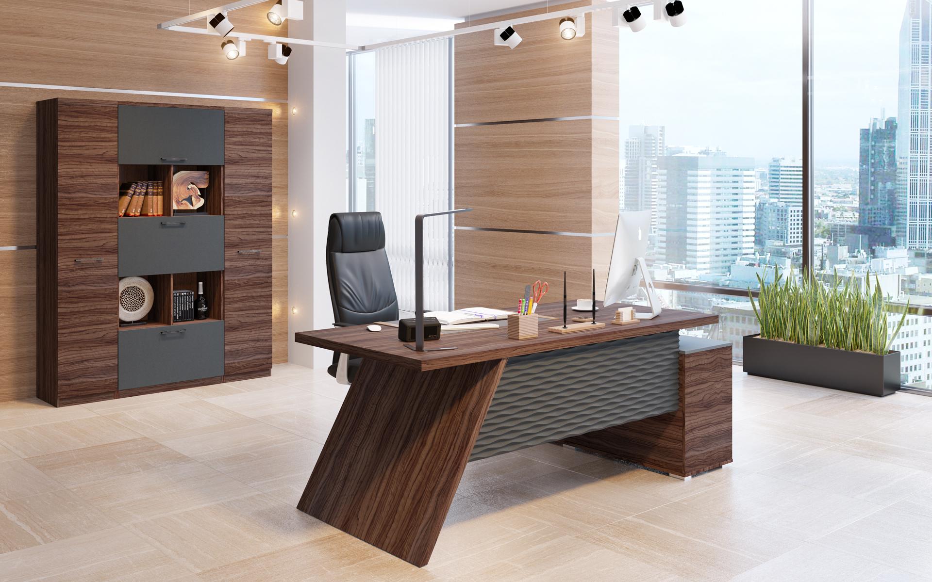 мебель для руководителей 2
