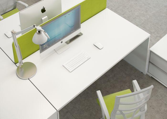 Как обустроить рабочие места: подбираем офисную мебель для компании