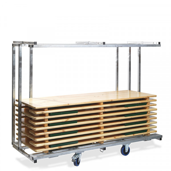Trolley Beerset Professional - фото - 2